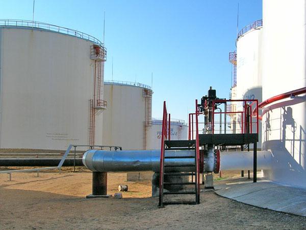 Экспертиза промышленной безопасности резервуара